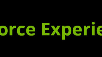 GeForce Experience Not Working: How to Fix?