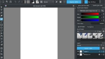 Krita Lagging or Slow: How to Fix?