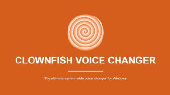 Clownfish Voice Changer not Working: How to Fix?
