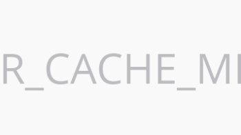 Fix ERR_CACHE_MISS Error in Google Chrome
