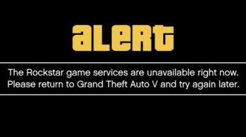 Cannot Connect to Rockstar Game Services – How to Fix?